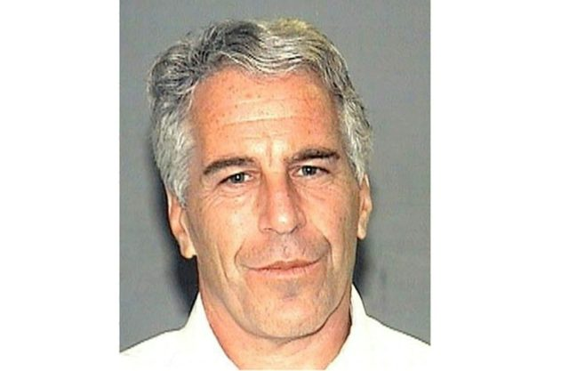 Epstein prison guards charged over falsifying records