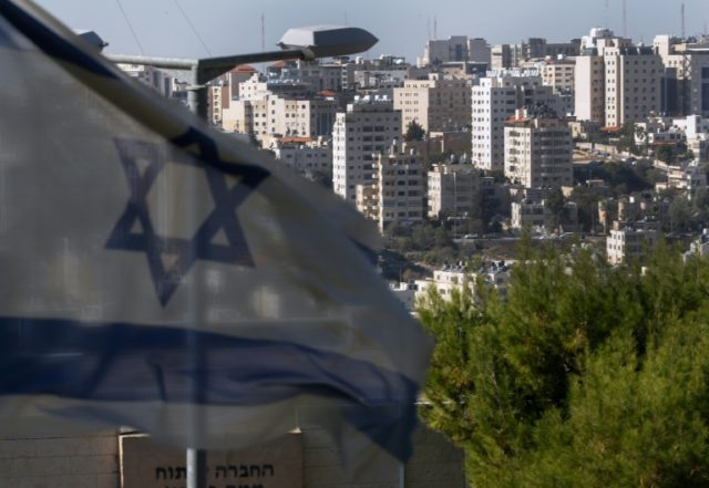 United Nations  rights office lists companies it says have ties to Jewish settlements