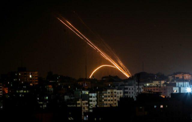 Ninth family member dies after Israeli strike: ministry
