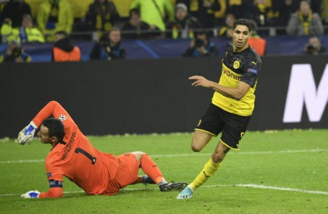 Down Under Dortmund