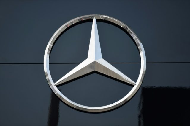 Mercedes-Benz owner Daimler to cut 10000 jobs worldwide
