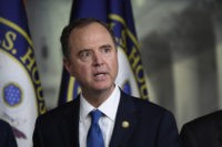Adam Schiff Threatens Lawmakers with Ethics Violations If They Mention Whistleblower