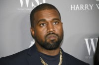 Kanye West wants to build amphitheater on his Wyoming ranch