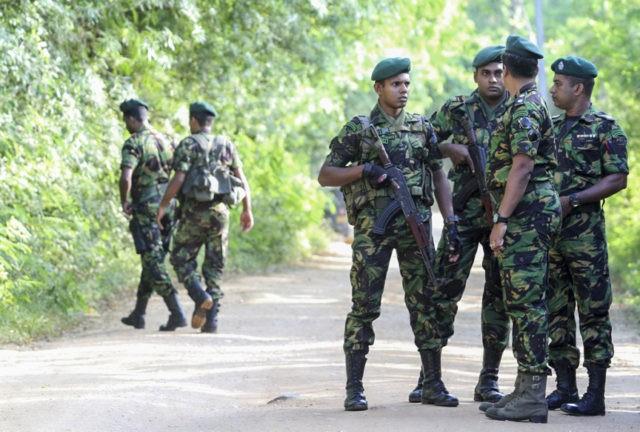 sri lanka election - photo #7