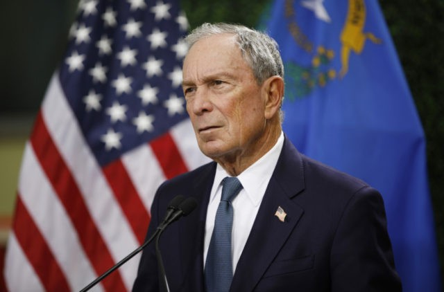 Bloomberg admits he was wrong, apologizes for 'stop and frisk' - NY Times