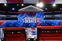 ***Live Updates*** Democrats Debate in Georgia
