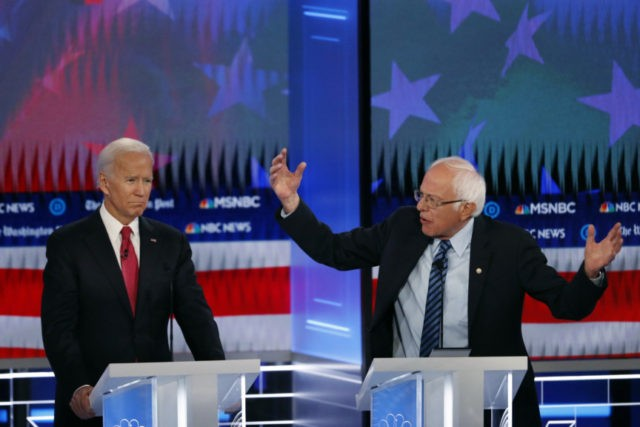 presidential debate - photo #4