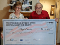 Floyd Smith is an American hero, and this is your chance to help him out. Floyd is 92 years old and a WWII veteran who served on a U.S. Navy cruiser in the Pacific. A few years ago, Floyd loaned $10,800 to a con man by the name of Mark …