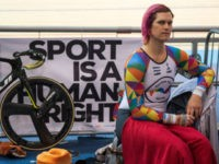 Transgender Cyclist: Trans Women are 'Not the End of Women's Sports'