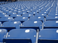 Weak 14: Empty Seats Chills NFL's December Attendance
