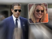 Report: Hunter Biden's Baby Mother Demands Income Data from Burisma