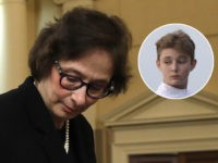 Pamela Karlan Forced to 'Apologize' for Mocking Barron Trump