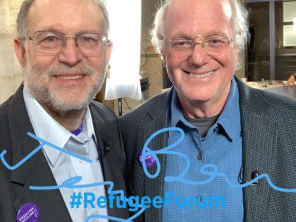 Ben & Jerry's Join U.N. to Launch New 'Refugee Awareness-Raising' Flavor