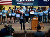 Bernie Sanders Top Choice Among College Students