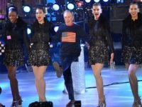 Bloomberg Rockettes
