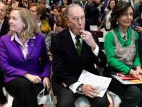 Michael Bloomberg Flies into U.N. Conference to Lecture on Climate