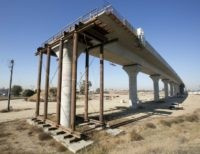 California high-speed rail (Rich Pedroncelli / Associated Press)
