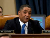 Democrat Congressman Busted Watching Golf During Impeachment Hearing
