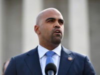 Democrat Rep. Colin Allred to Vote for Impeachment