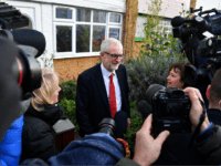 Defiant Corbyn Declares 'We Won' In Aftermath of Election Catastrophe