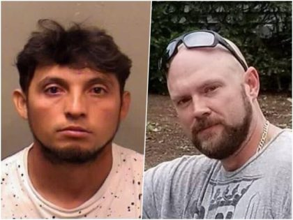 An illegal alien accused of killing a father of two, Corey Cottrell, in June