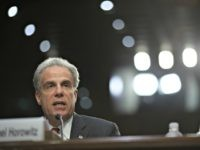Watch Live: Justice Department IG Testifies on FISA Abuse