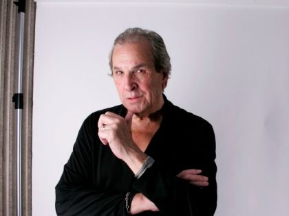 TORONTO - SEPTEMBER 09: Actor Danny Aiello poses for a portrait at the Toronto International Film Festival September 9, 2005 in Toronto, Canada. (Photo by Carlo Allegri/Getty Images)