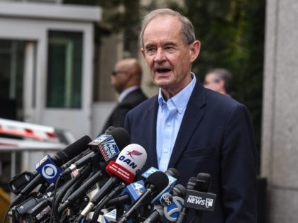 David Boies (Stephanie Keith / Getty)