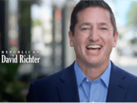 New Jersey GOP Candidate David Richter Attacked Trump, Donated to Democrats, Has Ties to Bidens