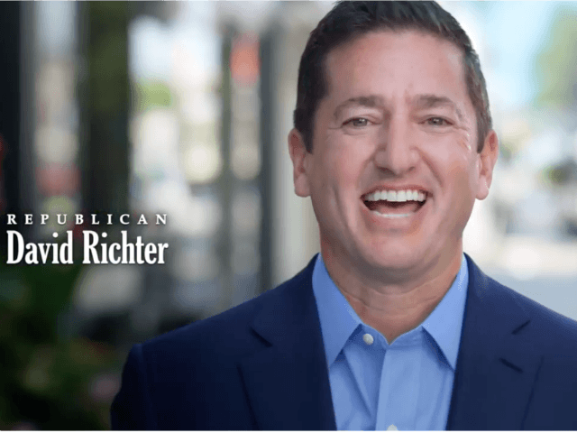 David Richter Campaign Video