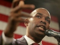 Democrat Antonio Delgado Disparages Trump's 'Inhumane' Immigration Policies