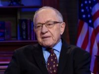 Dershowitz: 'I Don't Think that the Election Is Going to Be Reversed'