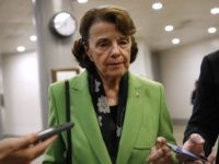 Dianne Feinstein (Patrick Semansky / Associated Press)