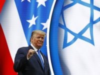 Trump: Some 'Great' American Jews 'Don't Love Israel Enough'