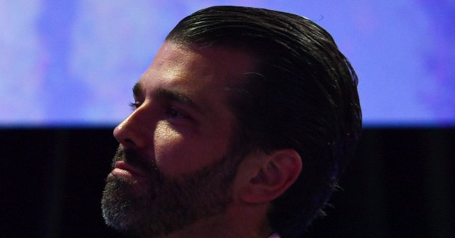 Donald Trump Jr profile Turning Point USA getty 640x335.'