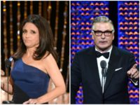 Julia Louis-Dreyfus Calls Trump 'Liar and a Fraud,' Backs Impeachment