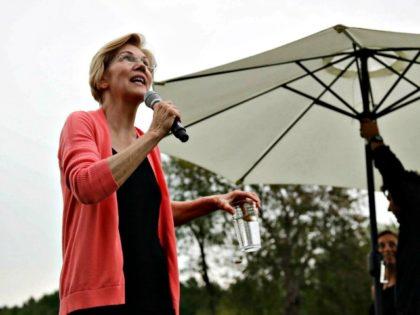 Elizabeth-Warren on Climate