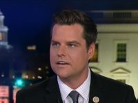 Gaetz: 'There Is Blood on Cuomo's Hands Just Because of Abject Stupidity'
