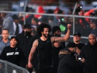 Kareem Abdul-Jabbar Accuses 'White America' of Rejecting Kaepernick