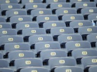 Weak 15: Empty Seats Going into the Home Stretch