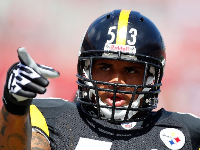 Maurkice Pouncey back at Steelers practice, 'no regrets' about incident with Browns
