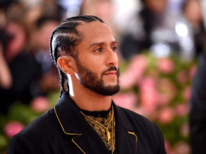 Colin Kaepernick Announces Actor Who Will Portray Him in Upcoming Netflix Series