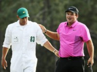 Patrick Reed's Caddie Ejected from Presidents Cup After Altercation with Fan