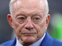 AUDIO: Frustrated Jerry Jones Curses on Radio Show After Another Loss