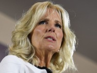 Jill Biden on Hunter Story: 'The American People Don't Want to Hear These Smears Against My Family'
