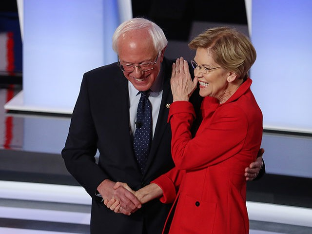 Democratic Candidates Threaten To Boycott Next Week's Debate