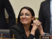 AOC Rants That Elected Officials Aren't Providing Enough Relief