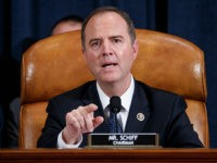 Schiff on Pardoning Flynn: Trump Acting Like an Organized Crime Figure
