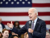 Joe Biden's Plan: Amnesty for All Illegals, Free Border Crossers