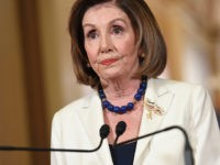 Pelosi: Impeachment Has Been Going on 'Two and a Half Years Actually'